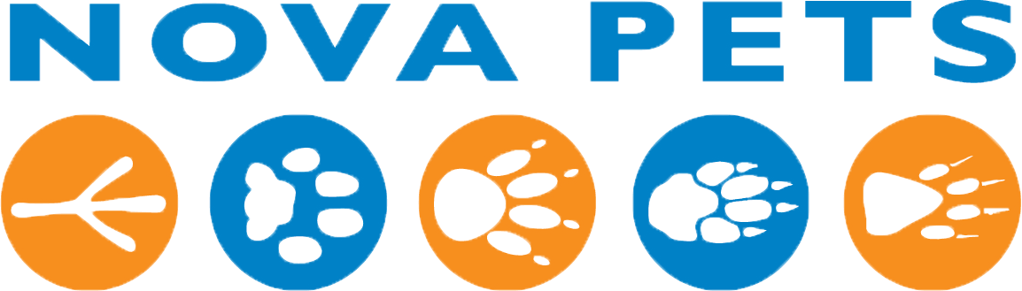 Nova Pets Health Center logo