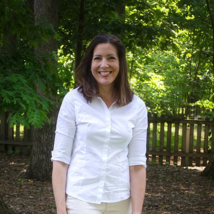 Dr. Cathy Jarrett, Sonographer  photo